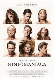 Ninfomaníaca - Volume 1
