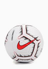 <b>Мяч футбольный Nike STRIKE</b> PRO TEAM SOCCER BALL (SIZE 5 ...