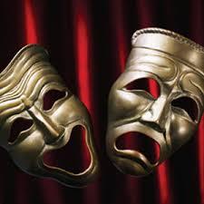teatro e le maschere