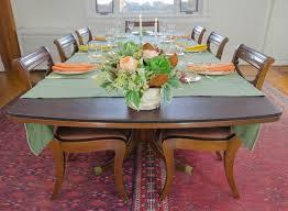 Kincaid Dining Room Sets Room Chair Cushions Protect Kincaid Furniture Rosecroft Huntington
