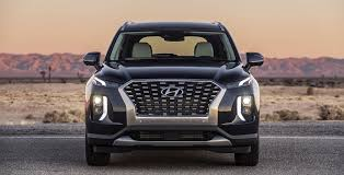 Hyundai Palisade and 2020 Sonata to reach the <b>Middle East</b> this ...