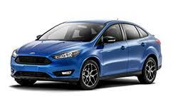 <b>Светодиодные лампы</b> для Ford Focus III (2014+) рестайлинг