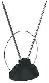 Купить <b>Комнатная</b> DVB-T2 <b>антенна GoDigital AV</b> 1007 по низкой ...