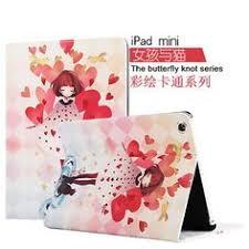 iPad <b>Cartoon Silicone transparent</b> cover with Kumamon <b>bear</b> and ...