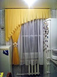 Шторы-арка для кухни (36 фото) – уют и комфорт создаем сами ...