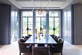 Formal Dining Room Designs Are Dining Rooms Becoming Obsolete Freshomecom