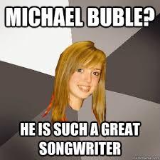 Musically Oblivious 8th Grader memes | quickmeme via Relatably.com