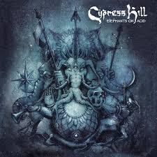 <b>Cypress Hill</b> - Elephants on Acid (2xLP - <b>180</b> Gram Vinyl) – Fat Beats