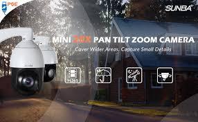 SONY 307 starlight Wireless <b>1080P</b> 20x zoom <b>PTZ speed dome</b> ip ...