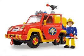<b>Simba Пожарная машина</b> Venus