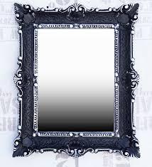Home, Furniture & DIY <b>Wall Mirror</b> Antique <b>Baroque</b> Mirror ...