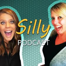 The Silly Podcast - Two Aussies chat all things Celebrity, Sports & other stuff.. in a silly way.