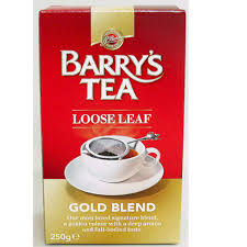 Barry's <b>Gold Blend Loose Tea</b> 8.8 oz