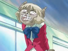 Resultado de imagen para bokusatsu tenshi dokuro-chan