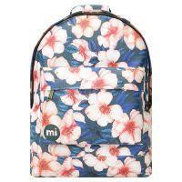 Купить <b>рюкзаки mi</b>-<b>pac</b> (ми-пак) c цветами в интернет-магазине ...