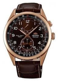 Наручные <b>часы ORIENT FM03003T</b> — купить по выгодной цене ...