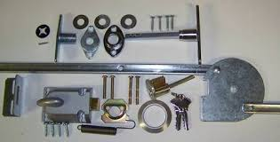 Image result for manual garage door parts