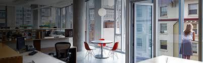 zgf architects cisco meraki office