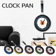 <b>Прекрасный</b> сковорода для жарки электронные <b>настенные часы</b> ...