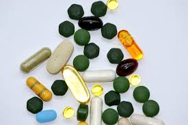 Image result for supplements public domain