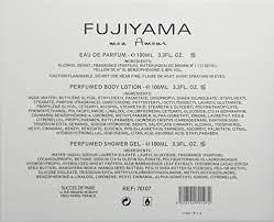<b>Success De Paris Fujiyama</b> Mon Amour Eau De Parfum Spray for ...