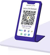 BharatPe | One <b>QR Code</b> for All Payment Apps | Khata Book