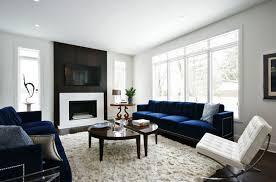 blue sofas living room: royal blue sofas  jonna luxury royal blue sofas