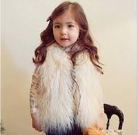 Discount Faux Fur <b>Girl Vest</b> | Baby <b>Girl Vest</b> Faux Fur <b>2019</b> on Sale ...
