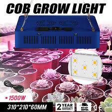 <b>1500W</b> COB/<b>LED Grow</b> Light Kits for sale | eBay