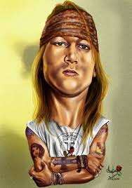 axel Rose by totalarteventos - axel_rose_by_totalarteventos-d4v00uy