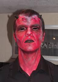 devil makeup ideas magment