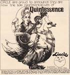 Images & Illustrations of quintessence