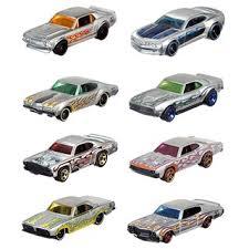 <b>Mattel Hot</b> Wheels DMC55 Хот Вилс Тематический <b>премиальный</b> ...