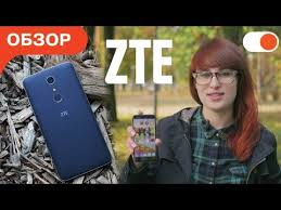 Обзор линейки <b>смартфонов ZTE Blade</b> - YouTube