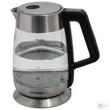 <b>First FA</b>-<b>5406</b>-<b>7</b> Black — купить <b>электрический чайник</b> в интернет ...