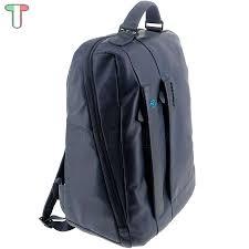 <b>Рюкзак</b> Piquadro <b>CA3349P15 BLU3 Pulse</b> купить из Италии, цена ...