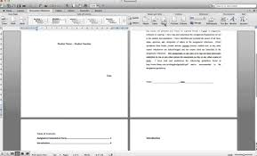 word mac how to set up template for assignments word 2011 mac how to set up template for assignments