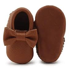 OOSAKU Infant Toddler Baby Soft Sole PU Leather ... - Amazon.com
