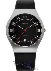 Купить <b>мужские часы Bering</b>