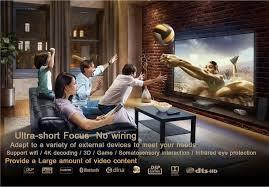Original Xiaomi <b>Fengmi</b> Shutter 3D Glasses For 3D Movie And <b>Laser</b> ...