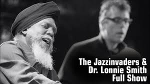 Dr <b>Lonnie Smith</b> & The Jazzinvaders - Full Show (<b>Live</b> ...