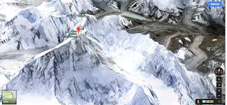 contours line mt everest arjun limbu mt everest google