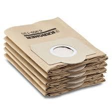 Фильтр-<b>мешки бумажные Karcher</b>, для моделей А2236/2254/2554 ...