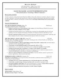 cold calling resume examples cipanewsletter cover letter resume examples s representative outside s