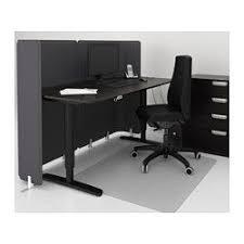 bekant reception desk sitstand birch veneer white bekant desk sit stand screen