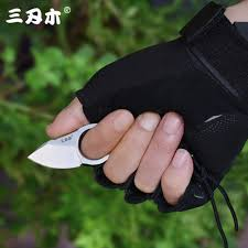 Интернет-магазин Sanrenmu 4091 мини <b>нож с фиксированным</b> ...