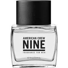 <b>Nine Nine Fragrance</b> for Men by <b>American Crew</b> | parfumdreams