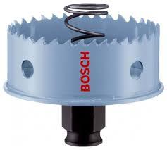 Биметаллическая <b>коронка Bosch</b> SHEET-METAL <b>60 мм</b> 2608584799