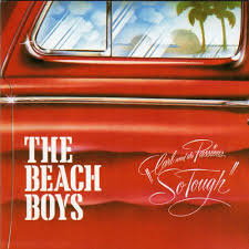 "The <b>Beach Boys</b> - <b>Carl</b> & The Passions ""So Tough"" / Holland (2000 ..."