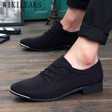 Detail Feedback Questions about Designer Men Shoes Leather ...